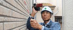 無料調査・点検屋根外壁インスペクション