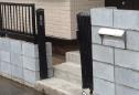 塀・門扉塗装