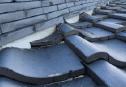 屋根漆喰補修・交換