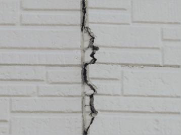 雨漏り(壁)