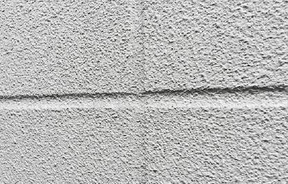ALCの外壁