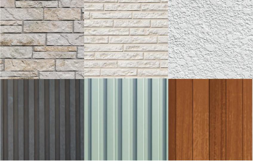 おしゃれな外壁に】人気の外壁とお家に合った配色を専門家が解説 | さいたま市 外壁塗装・屋根塗装なら【地域密着のi-sumu塗装】